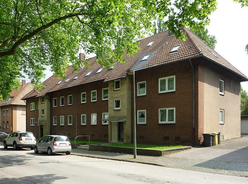 Aktuelle Wohnungen in Pregarten